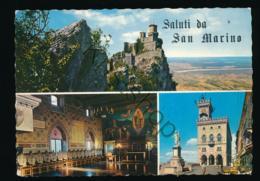 San Marino [AA26 1.213 - San Marino