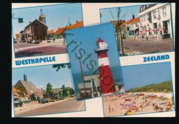 Westkapelle [AA26 1.237 - Pays-Bas