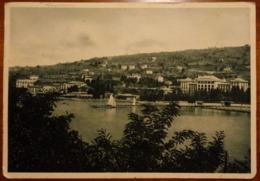 Slovenija - Portorose - Portorož - (Ex Province) - Porto, Panorama - Viaggiata 1938 - Jugoslavia