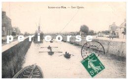 14  Isigny Sur Mer  Les Quais - France