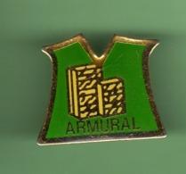 ARMURAL ***  2005 (80-2) - Pin's