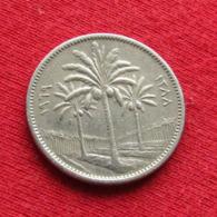 Iraq 25 Fils 1969 KM# 127  Iraque Irak - Iraq