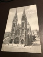 Oostende - Ostende -  Folder Parochiegemeenschap Sint Petrus & Paulus - Religion & Esotérisme