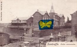 SOMBREFFE - Ecoles Communales - Sombreffe