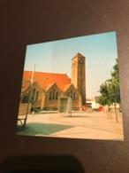 Oostende - Ostende -  St Antoniuskerk - Lieux