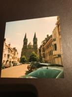 Oostende - Ostende -  H. Hart Kerk 21/7/2003 - Lieux