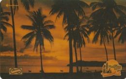 MALASIA. Sunset. 5$. 1990. 6MSAB. (016) - Malasia