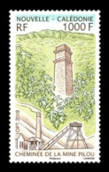 New Caledonia 2019 Mih. 1786 Chimney Of Pilou Mine MNH ** - Nueva Caledonia