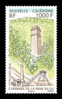 New Caledonia 2019 Mih. 1787 Chimney Of Pilou Mine MNH ** - New Caledonia