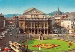 CPM - LIEGE - Théâtre Royal - Luik