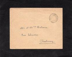 LSC - Cachet IMPRIMES - CHERBOURG - Storia Postale