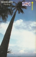 MALASIA. Penang. 5$. 1993. 52MSAC. (018) - Malasia