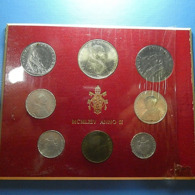 Vatican Mint Set 1964 - Vaticaanstad