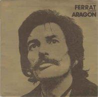 Jean Ferrat Chante Aragon - Sonstige - Franz. Chansons