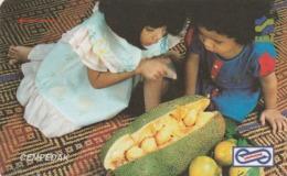 MALASIA. Cempedak. 10$. 1992. 26MSAD. (028) - Malasia