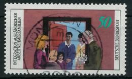 BRD 1981 Nr 1086 Zentrisch Gestempelt X823CC6 - [7] República Federal