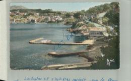 CPA 83 BANDOL-SANARY- Le Petit Port De La Gorguette   OCT 2019 Chris  619 - Bandol