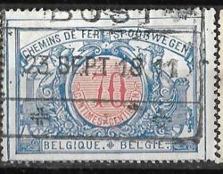 C0.270:BOST: TR38 : C_k - Chemins De Fer