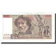 France, 100 Francs, 1993, NEUF, Fayette:69bis.05, KM:154g - 1962-1997 ''Francs''