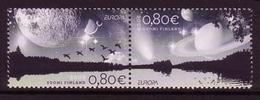 FINNLAND MI-NR. 1968-1969 POSTFRISCH(MINT) EUROPA 2009 - ASTRONOMIE - Europa-CEPT