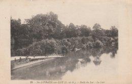 47 - SAINTE LIVRADE SUR LOT - Bords Du Lot - La Cale - Autres Communes