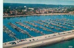 Arcachon - Le Port De Plaisance  AW 332 - Arcachon