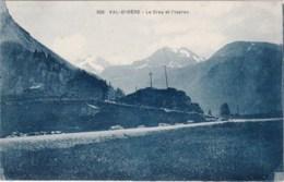 73 - Savoie -  VAL D ISERE -  Le Crey Et L Iseran - Val D'Isere