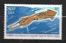 TAAF  2001   Faune  Cat Yt   N° 290   N** MNH - Ongebruikt