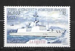 TAAF  2001   Navire   Cat Yt   N° 289   N** MNH - Ongebruikt