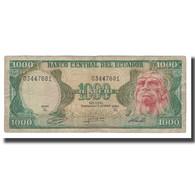 Billet, Équateur, 1000 Sucres, 1984, 1984-09-05, KM:125a, TB+ - Ecuador