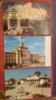 China  - Peking / 3 Postcards Lot - Old Postcard - Cina