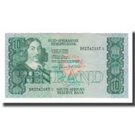 Billet, Afrique Du Sud, 10 Rand, Undated (1978-93), KM:120d, SUP - Zuid-Afrika