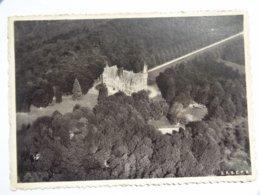 Réf: 100-5-237.          HALTINNE  Par FAULX        Château Des Arches.  ( Glacée ) - Gesves
