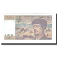 France, 20 Francs, 1980-1997, 1986, NEUF, Fayette:66.07, KM:151a - 1962-1997 ''Francs''