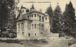 LANNEMEZAN  Chateau Guillemin RV - Lannemezan