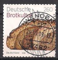 Deutschland  (2018)  Mi.Nr.  3390  Gest. / Used  (2fl26) - [7] Federal Republic