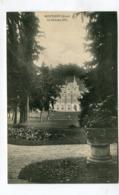 CPA  02 : MONTAIGU  Le Château   A  VOIR   !!!! - Autres Communes