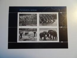 Sevios / Polen / **, *, (*) Or Used - Blocks & Sheetlets & Panes