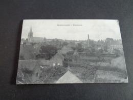 Belgique  België  ( 1501 )   Ruddervoorde   Panorama - Oostkamp