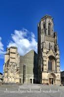 Saint- Lô (50)- Eglise Saint-Lô (Edition à Tirage Limité) - Saint Lo