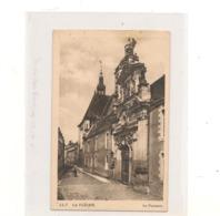FRANCE 1939  CARTE POSTALE  DU 22/9/39 POUR CISAI ST AUBIN - Marcofilie (Brieven)