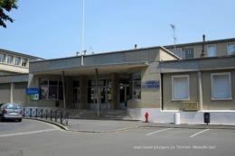 Saint- Lô (50)- Lycée Le Verrier (Edition à Tirage Limité) - Saint Lo