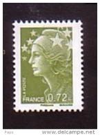 2008-N°4232** MARIANNE DE BEAUJARD - Frankrijk