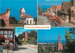 67 - SCHARRACHBERGHEIM - France