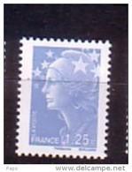 2008-N°4236** MARIANNE DE BEAUJARD - Unused Stamps