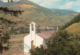 Aiguilles - Vue De La Chapelle Saint Joseph (vallée Du Queyras) - Autres Communes