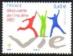 FRANCE Yv 4630 XX MNH Neuf - - France