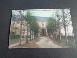 Belgique  België  ( 1523 )    Montaigu  Scherpenheuvel  Oude Kapel  -  Gekleurd - Scherpenheuvel-Zichem