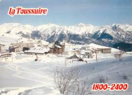 73 - LA TOUSSUIRE - Frankreich