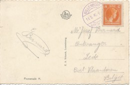 CV Petite Suisse Bollendorf 14.9.46 - Luxembourg